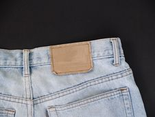 Free Bluejeans Stock Images - 17031644