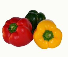 Free Pepper Multi-colored Stock Images - 17035244