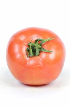 Free Red Tomato Royalty Free Stock Images - 17038269