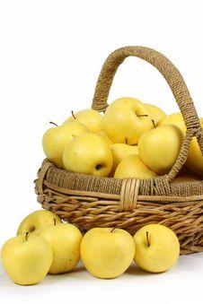 Free Apples Stock Image - 17038421