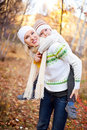 Free Mother And Son Stock Photos - 17043183