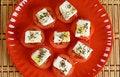 Free Caprese Salad Stock Photos - 17048993