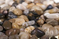 Free Different Little Stones Stock Photo - 17040210