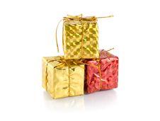Free Boxes Royalty Free Stock Photo - 17042085