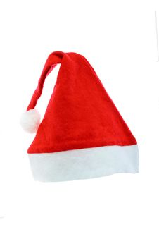 Free Santa Claus Red Hat Royalty Free Stock Photo - 17042675