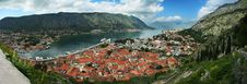 Free Kotor, Montenegro. Stock Photos - 17042753
