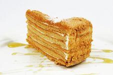 Free Cake Stock Photography - 17042852