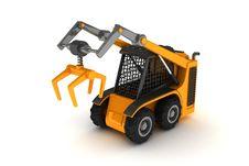 Free Tractor Stock Photo - 17043010