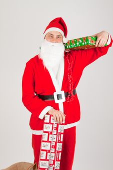 Free Christmas Royalty Free Stock Photo - 17045375