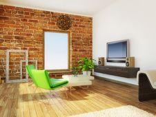 Free Room Stock Photography - 17049962