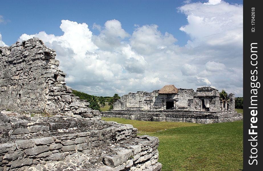 Tulum palaces
