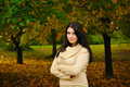 Free Autumn Beauty Royalty Free Stock Images - 17057909