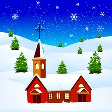 Free Christmas Theme Stock Photography - 17050572