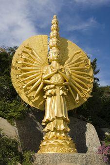 Free Buddha Royalty Free Stock Images - 17051599