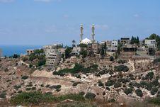 Free Kababir Mosque Stock Photos - 17052913