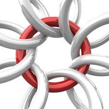 Free Gloss Ring Stock Photo - 17053970
