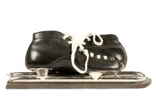 Free Old Skates Royalty Free Stock Images - 17054469
