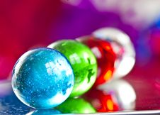 Free Marbles Royalty Free Stock Photos - 17056248