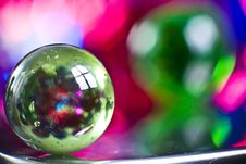Free Marbles Stock Photography - 17056372