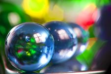 Free Marbles Stock Photo - 17056470