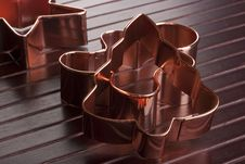Free Copper Baking Royalty Free Stock Images - 17056499