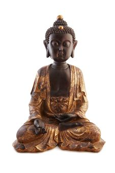 Free Buddha Statuette Royalty Free Stock Images - 17056959