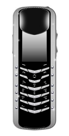 Free Vector Mobile. Stock Photos - 17058233