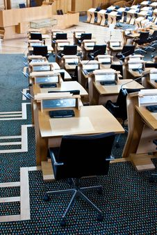 Free Edinburgh Parliament Stock Images - 17060784