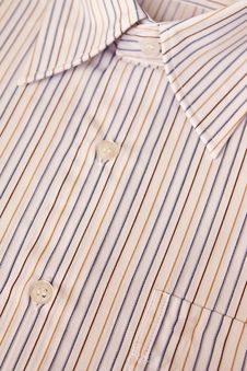 Free New Men S Shirt Royalty Free Stock Images - 17061249