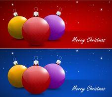 Free Colorful Christmas Stock Photos - 17061353