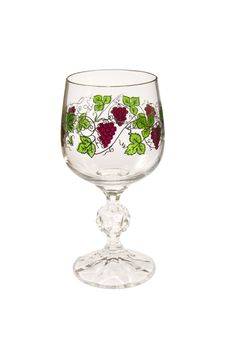 Free Wine Glass For Wine Stock Image - 17062891