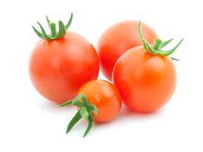 Free Cherry Tomato Stock Image - 17063261