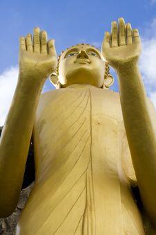 Free Buddha Stock Photos - 17065543