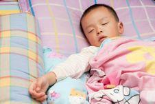 Free Asian Boy Stock Photography - 17065692