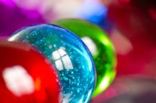 Free Marbles Stock Photos - 17066343