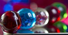 Free Marbles Royalty Free Stock Photography - 17066407