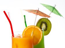 Free Drink Stock Photography - 17066852
