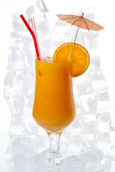 Free Drink Stock Photography - 17066902