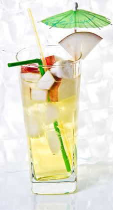Free Drink Royalty Free Stock Photo - 17067035