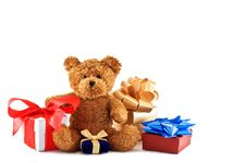 Free Teddy Royalty Free Stock Images - 17071459