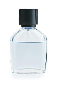 Free Perfume Royalty Free Stock Image - 17071706