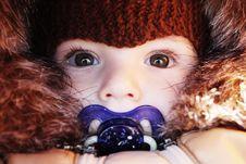 Free Portrait Of Baby Stock Photos - 17071833