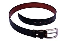 Free Men S Leather Belt Royalty Free Stock Photo - 17072135