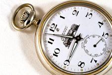 Free Clock Royalty Free Stock Photos - 17072578