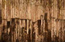 Free Texture Of Old Wood Wall Stock Images - 17072834