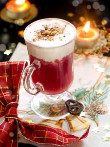 Free Hot Drink Royalty Free Stock Image - 17073456
