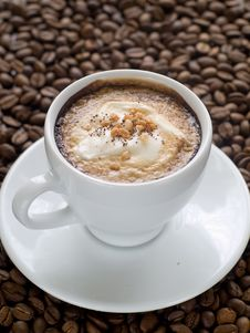 Free Coffee Stock Image - 17073781