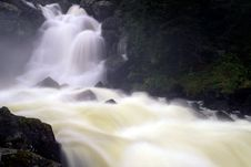 Free Waterfall Stock Photo - 17075590