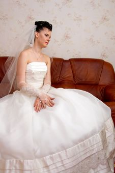 Free Bride Stock Images - 17075804
