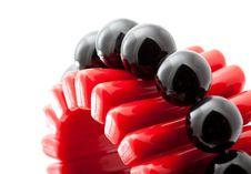 Free Beads Stock Image - 17075901